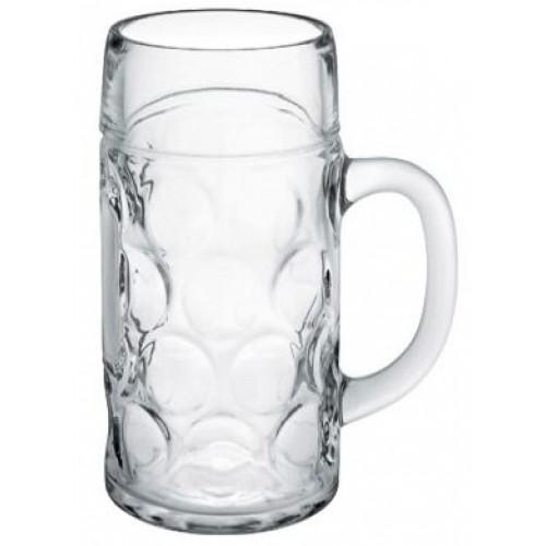 pohár típusok, söröspohár