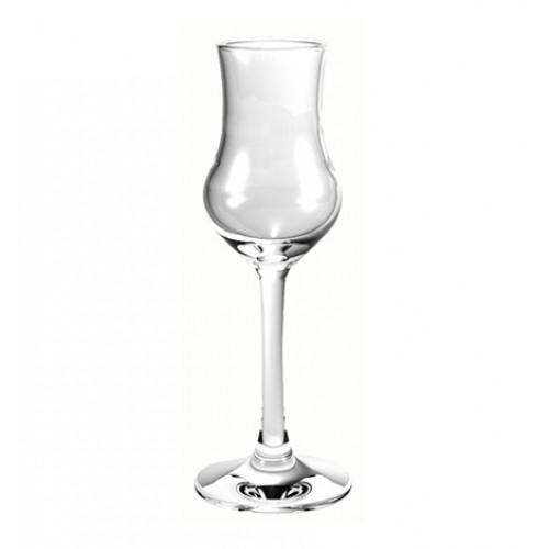 likőrös pohár