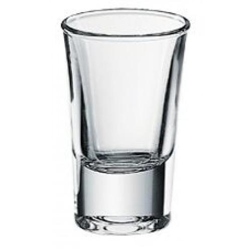 Junior shot-os, pálinkás pohár 35 cc